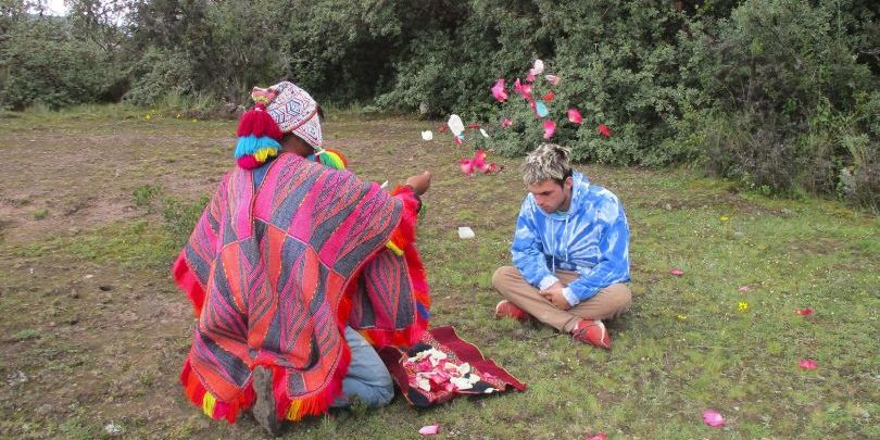 Photo Gallery Ayahuasca Cusco