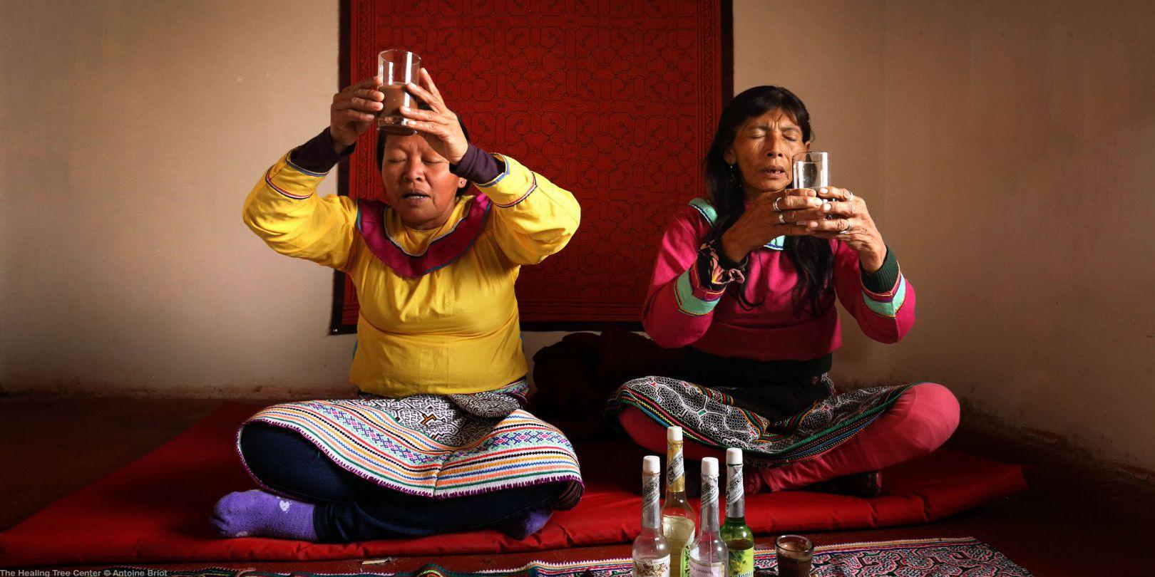 Ayahuasca retreat - 4 days / 3 night