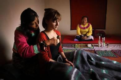 Ayahuasca | San Pedro | Shamanic Medicine in Cuzco Peru